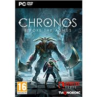 Chronos: Before the Ashes - Hra na PC