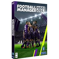Football Manager 2021 - Hra na PC