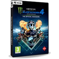 Monster Energy Supercross 4 - Hra na PC
