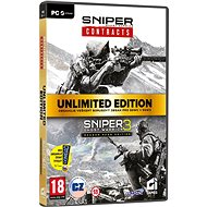 Sniper: Ghost Warrior Contracts - Unlimited Edition