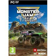Monster Jam: Steel Titans 2 - Hra na PC