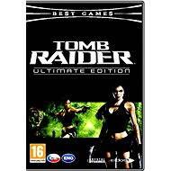 Tomb Raider: Ultimate Edition (Kolekcia Klasiky) - Hra pre PC