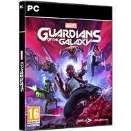 Marvels Guardians of the Galaxy - PC Game