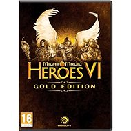 Might & Magic Heroes VI (Gold Edition) - Hra pre PC