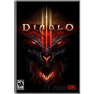 Diablo III - Hra pre PC