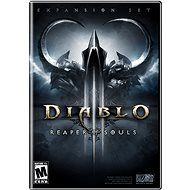 Diablo III - Reaper of Souls - Herný doplnok