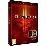 Diablo III Battlechest - Hra na PC