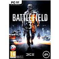 Battlefield 3 CZ - Hra pre PC