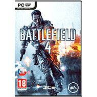 Battlefield 4 - Hra na PC