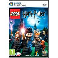 LEGO Harry Potter: Years 1-4 - Hra pre PC