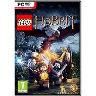 LEGO The Hobbit - Hra na PC