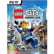 LEGO City: Undercover - Hra na PC