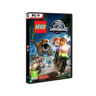 Lego Jurassic World - Hra na PC