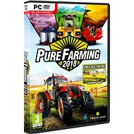 Pure Farming 2018 - Hra na PC