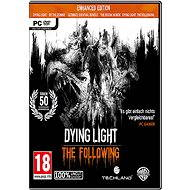 Dying Light The Following: Enhanced Edition - Hra na PC