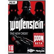 Wolfenstein: The New Order - Hra na PC