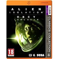 Alien Isolation - Hra na PC
