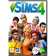 The Sims 4: Standard Edition - Hra na PC