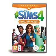 The Sims 4: Hurá do Práce - Herný doplnok