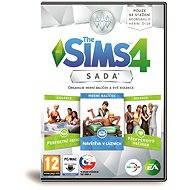 The Sims 4 Bundle Pack 1 - Herný doplnok