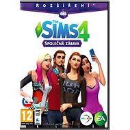The Sims 4: Spoločná zábava - Herný doplnok