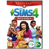 The Sims 4: Psy a Mačky - Herný doplnok