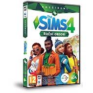 The Sims 4: Ročné obdobia - Herný doplnok