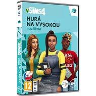 The Sims 4: Hurá na vysokú - Herný doplnok