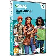 The Sims 4: Ekobývanie - Herný doplnok