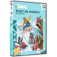 The Sims 4: Život na horách