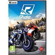 Ride - Hra pre PC