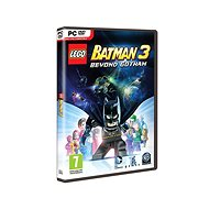 LEGO Batman 3: Beyond Gotham - Hra na PC