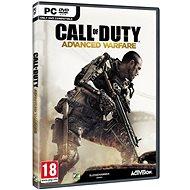 Call of Duty: Advanced Warfare - Hra na PC