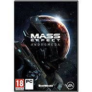 Mass Effect Andromeda - Hra pre PC