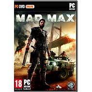 Mad Max - Hra na PC