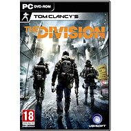 Tom Clancy's The Division - Hra na PC