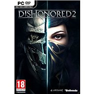 Dishonored 2 - Hra na PC