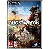 Tom Clancy's Ghost Recon: Wildlands - Hra na PC