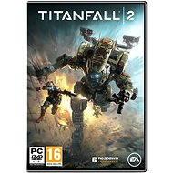 Titanfall 2 - Hra na PC