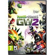Plants vs Zombies: Garden Warfare 2 - Hra na PC