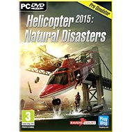 Helicopter 2015: Natural Disasters - Hra na PC
