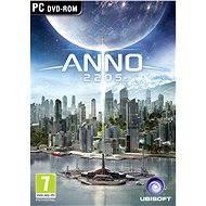 ANNO 2205 - Hra na PC