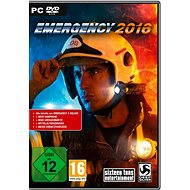 Emergency 2016 - Hra na PC