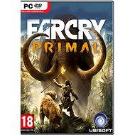 Far Cry Primal CZ - Hra na PC