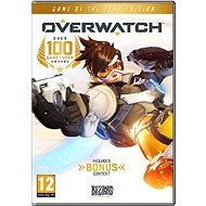 Overwatch: GOTY Edition - Hra pre PC