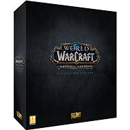 World of Warcraft: Battle for Azeroth Collectors Edition - Herný doplnok