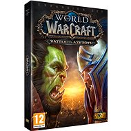 World of Warcraft: Battle for Azeroth - Herný doplnok