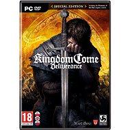Kingdom Come: Deliverance – Špeciálna edícia - Hra na PC