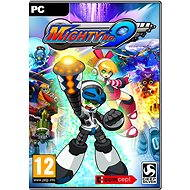 Mighty No.9 - Hra pre PC