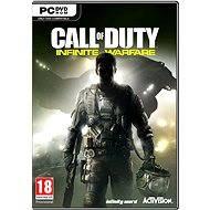 Call of Duty: Infinite Warfare - Hra pre PC